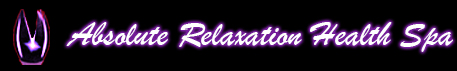 Absolute Relaxation Health Spa